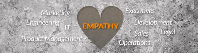 """Does """"Empathy"""" have a place in the enterprise?"""